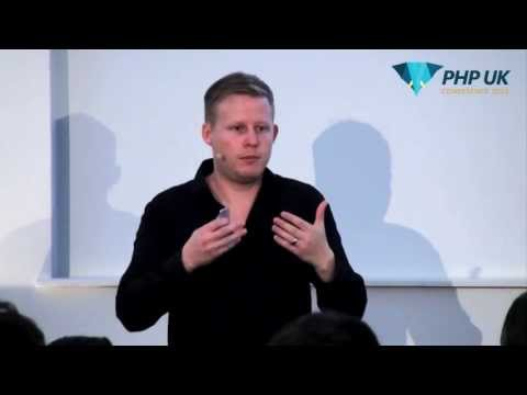 PHP UK Conference 2013 - Jeremy Quinton - The Future of the PHP Development Environment