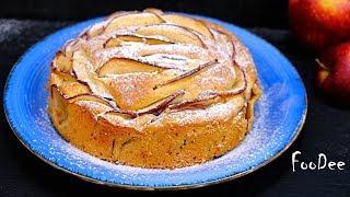 Пирог-НОВИНКА из любимой кулинарной книги * САМЫЙ яблочный пирог