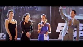 Video FAST & FURIOUS 6 Manila Premiere Highlights by Ladder Events Production download MP3, 3GP, MP4, WEBM, AVI, FLV September 2017