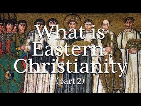 The Byzantine Christian Empire (Part 2)