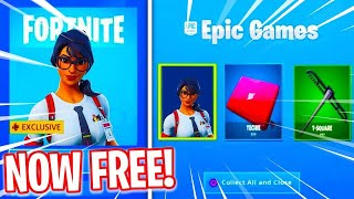 *NEW* HOW TO GET THE MAVEN SKIN IN FORTNITE