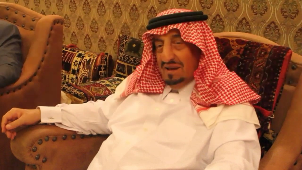 صاحب السمو الملكي الامير عبدالله بن تركي بن عبدالعزيز في ظيافة برزان الحباب وكلمته لقبيلة الحباب Youtube