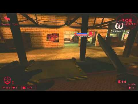 Killing Floor - Game 1 (Part 1) |