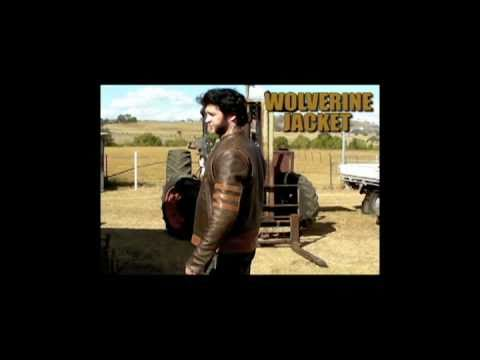 The Wolverine Jacket Promotional Video