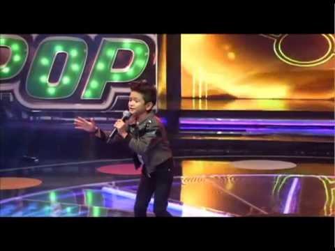 Ceria Popstar: Wafiy - Ketahuan