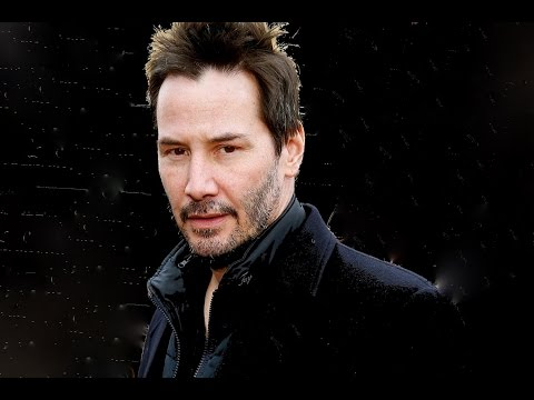 Keanu Reeves ~ Black Velvet