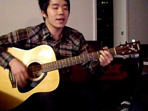 faber drive-tongue tied (acoustic cover) by Dixon