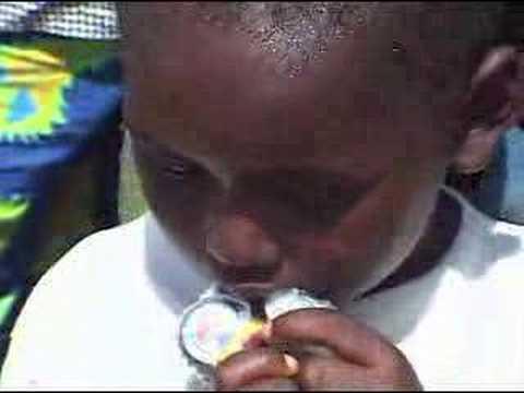 UNICEF: In Burkina Faso, breastfeeding programme works to...