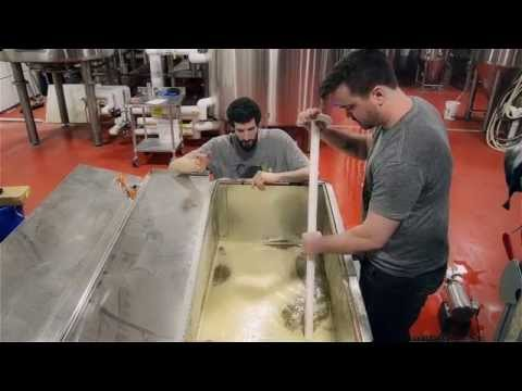 14th Star Brew Day - Brett Seymour (Makethecut Home Brew Competition)