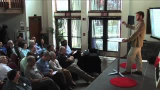 TEDxDelMar - John M. Smart - The Television Will Be Revolutionized thumbnail