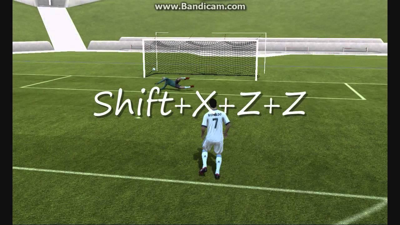 "Fifa 14 ""all 5 star skill moves tutorial"" [xbox 360; ps3; pc."