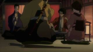 Samurai Champloo Abridged Series: Episode 6 (HD)