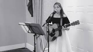 ed sheeran perfect cover by allie sherlock