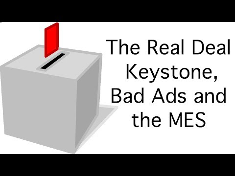 Native Canadians mad at Keystone Pipeline with some Bad Ads  5-4-14