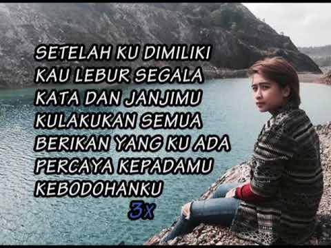 Bunga Citra Lestari Pernah Muda Lyrics - lyricsowl.com