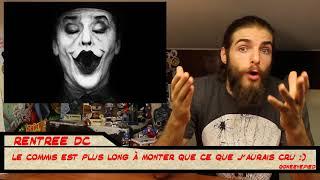 JT COMICS #102 - DC VERSUS MARVEL : Bataille de news pour la rentrée! / Batman souillé 23/08/17