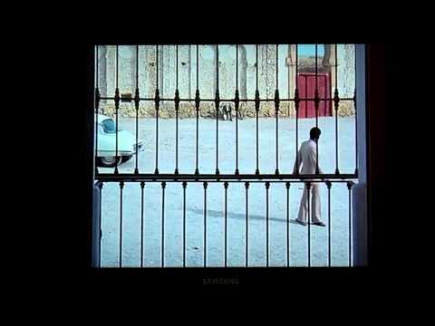 Profession : reporter - M. Antonioni, Photographie : Luciano Tovoli, 1975.
