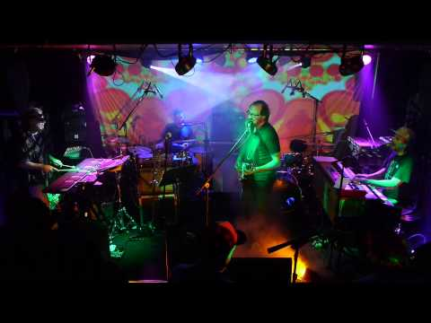 The Z3 & Ed Mann + Amico, DeAngelis and more 06-30-2015 @ PST - New Haven, CT [2cam HD - SBD]