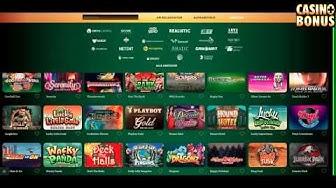Casino Vorstellung Online Casino Deutschland und Freispiele
