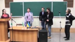 Intellect Networking - Открытая лекция 19.03.2015 (г.Харьков)