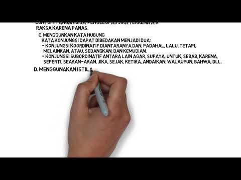 Video Pembelajaran Bahasa Indonesia