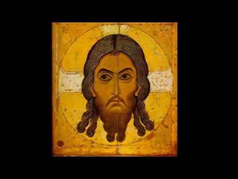 АКАФИСТ - СЛАВА ГОСПОДУ БОГУ ЗА ВСЕ