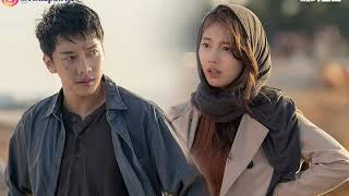 Kim Jae Hwan (김재환) - If I was (그때 내가 지금의 나라면) (VAGABOND OST) 1 HOUR