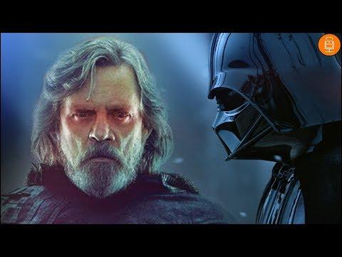 Luke Skywalker Ending The Jedi & Mark Hamill's Feelings