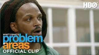 Wyatt Cenac's Problem Areas: Education in Prison (Season 2 Episode 2 Clip) | HBO