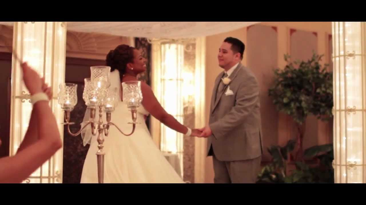 how to make wedding highlight video