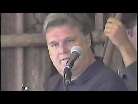 Ricky Skaggs & Kentucky Thunder at Bass Mountain 2001