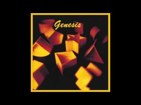 Genesis  ( Genesis - Full Album 1983 )
