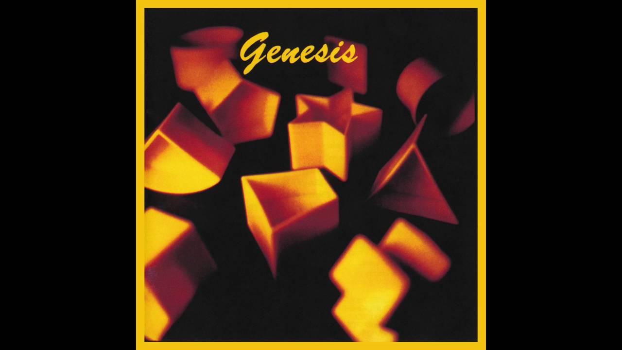 Download Genesis  ( Genesis - Full Album 1983 )