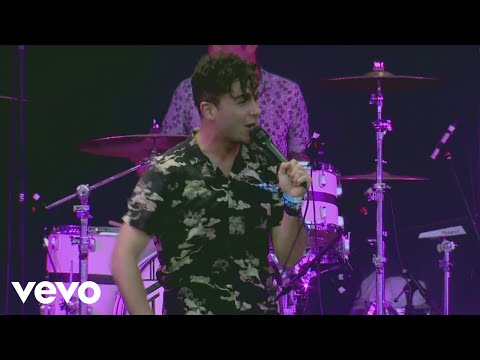 Arkells - A Little Rain (A Song For Pete) (Live At WayHome Music & Arts Festival)