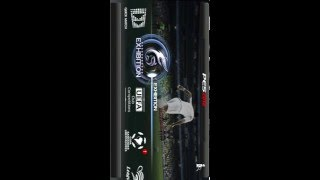 Pes 2016 mod Pes 2012 android