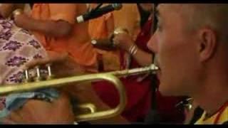 BB Govinda Woodstock Festival