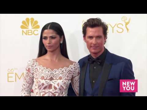 The Moment Matthew McConaughey Knew Camila Alves Was The One