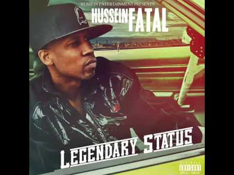 Hussein Fatal - Dead And Gone Ft Rydah & Eloni Yawn