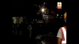 Majherhat Bridge collapse: Metro Rail project laborers,  share their experiences