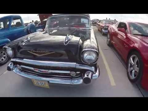 Nebraska  Car show 2015