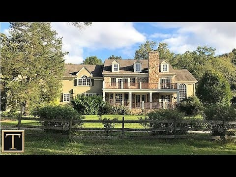 98 Spring Hollow Road  Far Hills | NJ