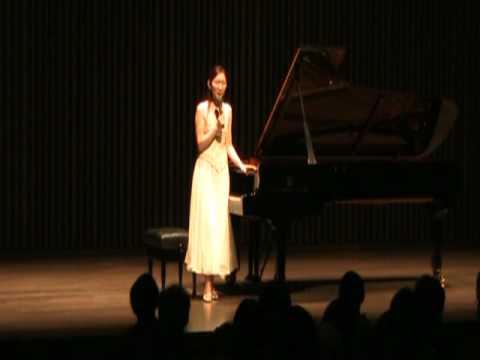 ミュージック・ブランチ第11回 高橋多佳子(ピアノ)