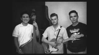 Josh HiFi & the Rhythm Kings - Step It Up & Go (WILD RECORDS)
