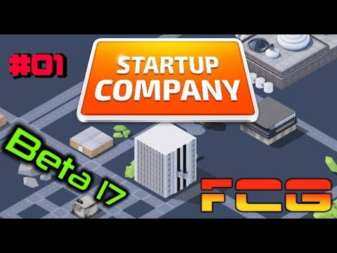startup company beta 17 so darf early access gerne laufen folge 1 deutsch