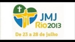 Tesouro Singelo (comunhão) - Jornada Mundial da Juventude 2013