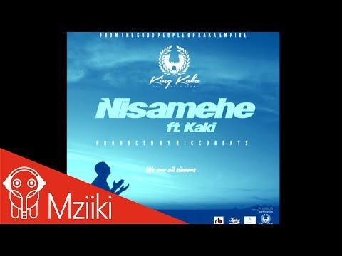 King Kaka - Nisamehe Ft. Kaki (Official Audio)