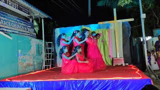 Ennai Maravathavarae Girls Dance 2020