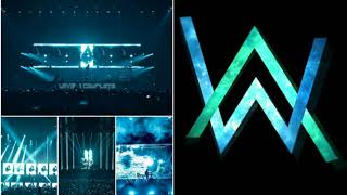 Alan Walker - Avem [The Aviation Theme]