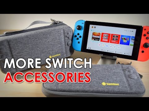 more-nintendo-switch-accessories