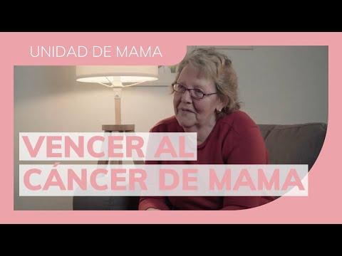 Magdalena González y su historia de superación del Cáncer de Mama